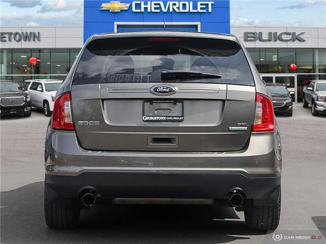 2013 Ford Edge SEL (Stk: 30141) in Georgetown - Image 5 of 27