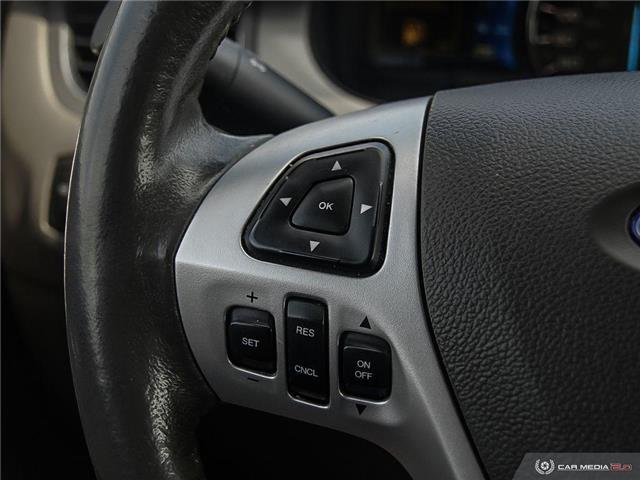 2013 Ford Edge SEL (Stk: 30141) in Georgetown - Image 18 of 27