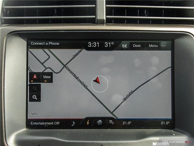 2013 Ford Edge SEL (Stk: 30141) in Georgetown - Image 21 of 27
