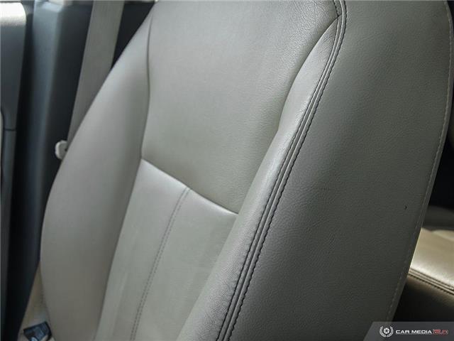 2013 Ford Edge SEL (Stk: 30141) in Georgetown - Image 23 of 27