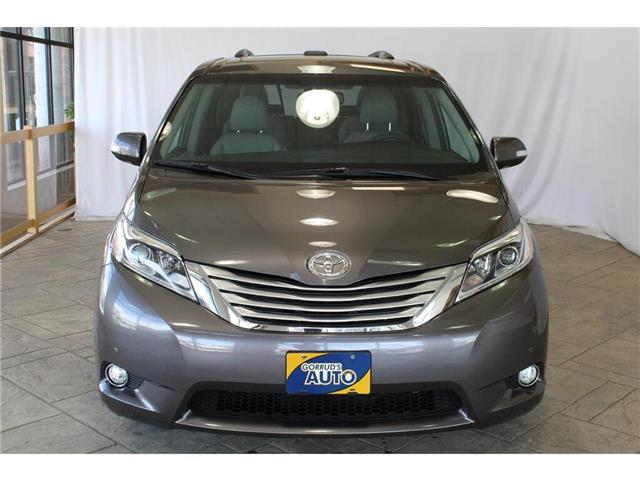 2017 Toyota Sienna  (Stk: 176772) in Milton - Image 2 of 47