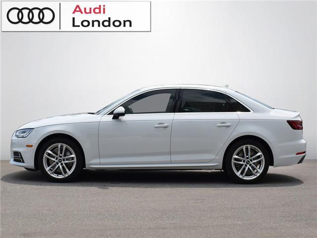 2018 Audi A4 2.0T Technik (Stk: 19307A) in London - Image 3 of 27