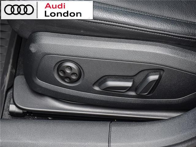 2018 Audi A4 2.0T Technik (Stk: 19307A) in London - Image 10 of 27