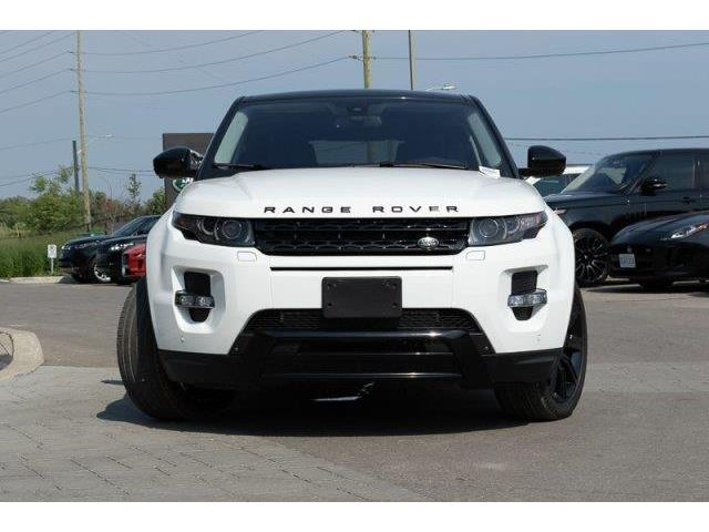 2014 Land Rover Range Rover Evoque Dynamic (Stk: R0887A) in Ajax - Image 2 of 30