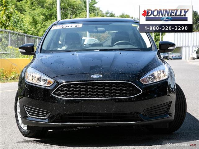 2018 Ford Focus SE (Stk: DR2243) in Ottawa - Image 2 of 29