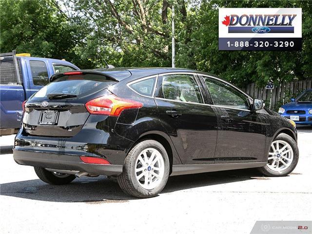 2018 Ford Focus SE (Stk: DR2243) in Ottawa - Image 4 of 29