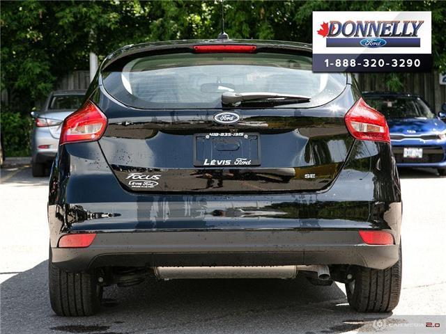 2018 Ford Focus SE (Stk: DR2243) in Ottawa - Image 5 of 29