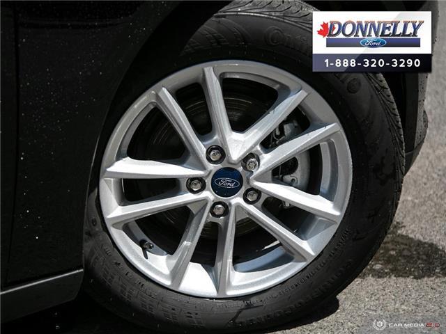 2018 Ford Focus SE (Stk: DR2243) in Ottawa - Image 6 of 29