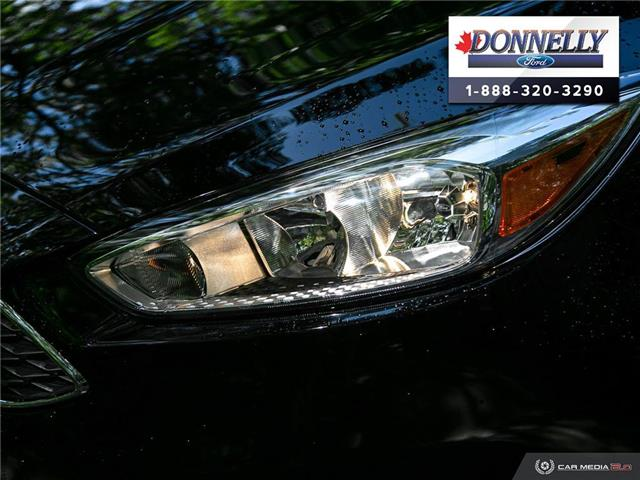 2018 Ford Focus SE (Stk: DR2243) in Ottawa - Image 10 of 29