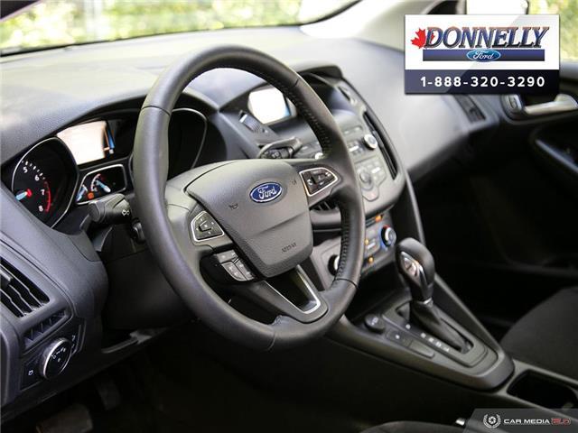 2018 Ford Focus SE (Stk: DR2243) in Ottawa - Image 13 of 29