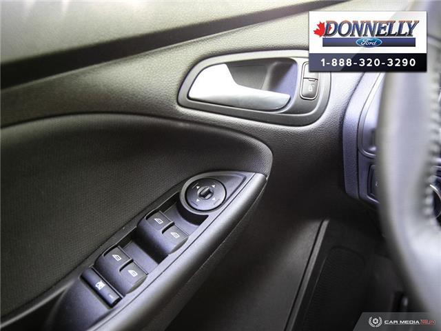 2018 Ford Focus SE (Stk: DR2243) in Ottawa - Image 17 of 29