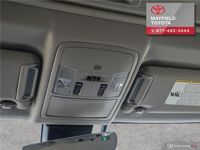 2017 Toyota RAV4 Hybrid Limited (Stk: 1901403A) in Edmonton - Image 18 of 20