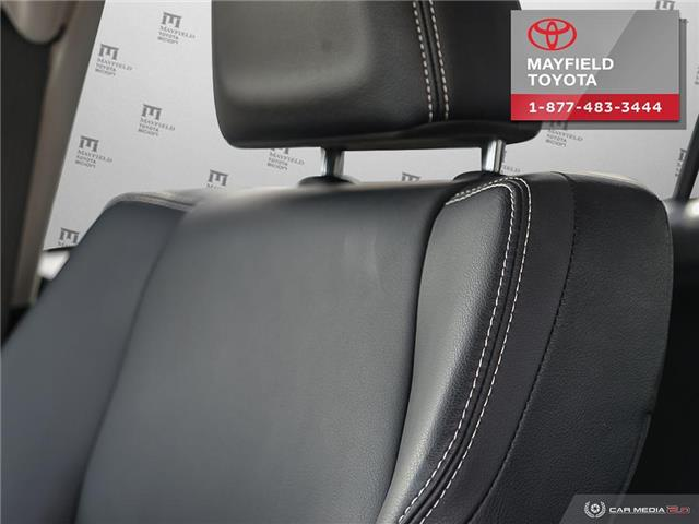 2017 Toyota RAV4 Hybrid Limited (Stk: 1901403A) in Edmonton - Image 19 of 20