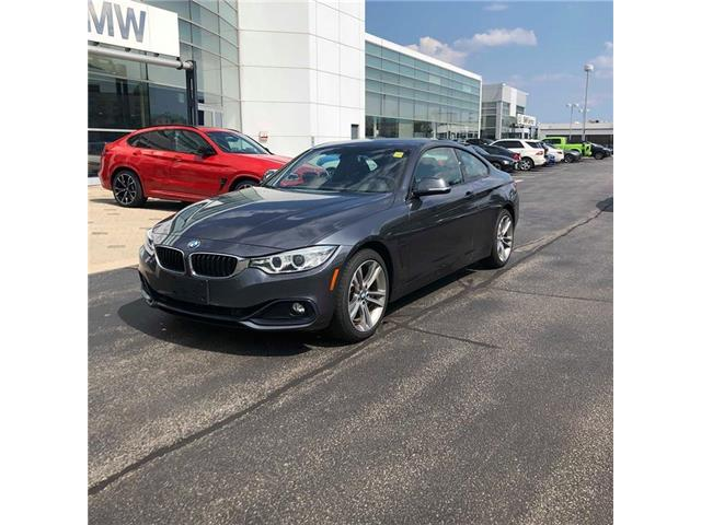 2016 BMW 428i xDrive (Stk: DB5715) in Oakville - Image 1 of 9