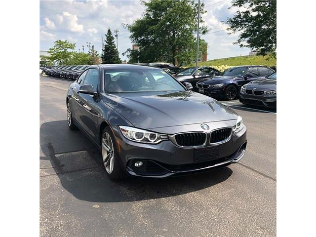 2016 BMW 428i xDrive (Stk: DB5715) in Oakville - Image 2 of 9