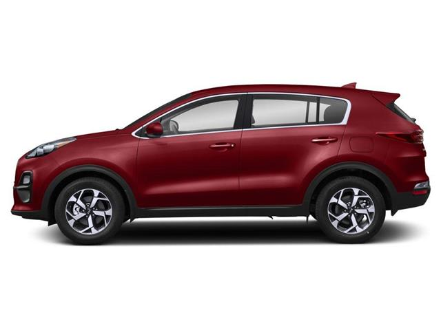 2020 Kia Sportage EX (Stk: SP08183) in Abbotsford - Image 2 of 9