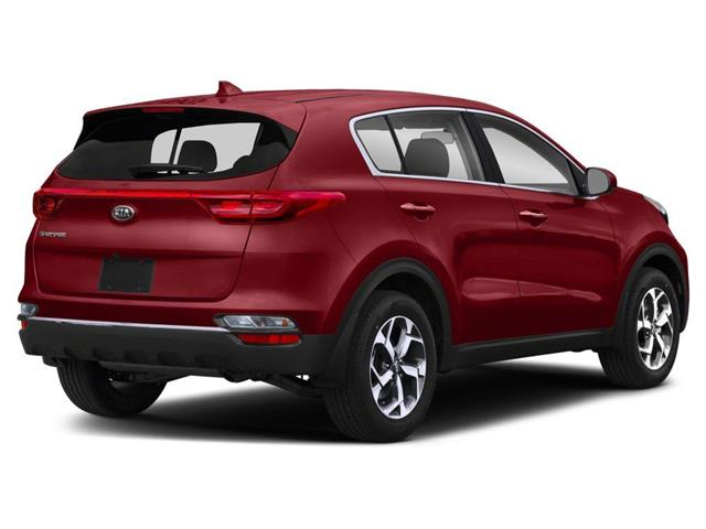 2020 Kia Sportage EX (Stk: SP08183) in Abbotsford - Image 3 of 9