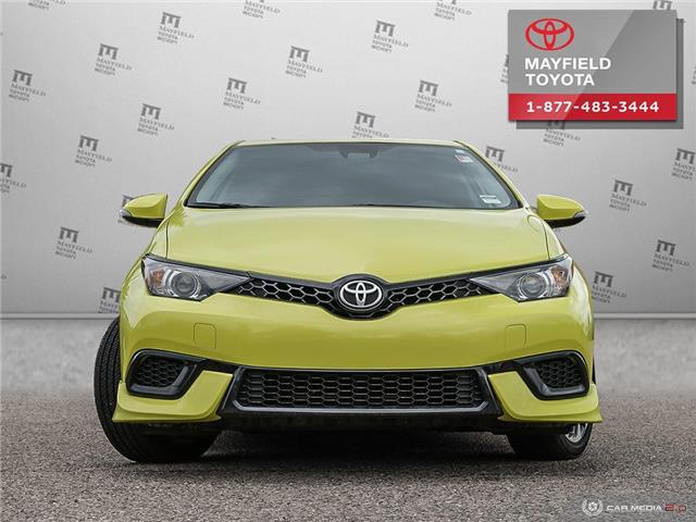 2017 Toyota Corolla iM Base (Stk: 170052A) in Edmonton - Image 2 of 20