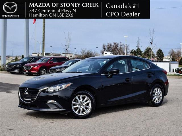 2015 Mazda Mazda3 GS (Stk: SU1186) in Hamilton - Image 1 of 18