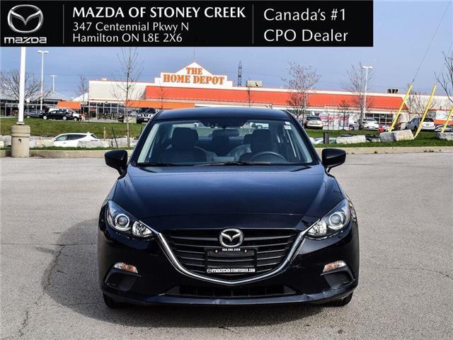 2015 Mazda Mazda3 GS (Stk: SU1186) in Hamilton - Image 3 of 18