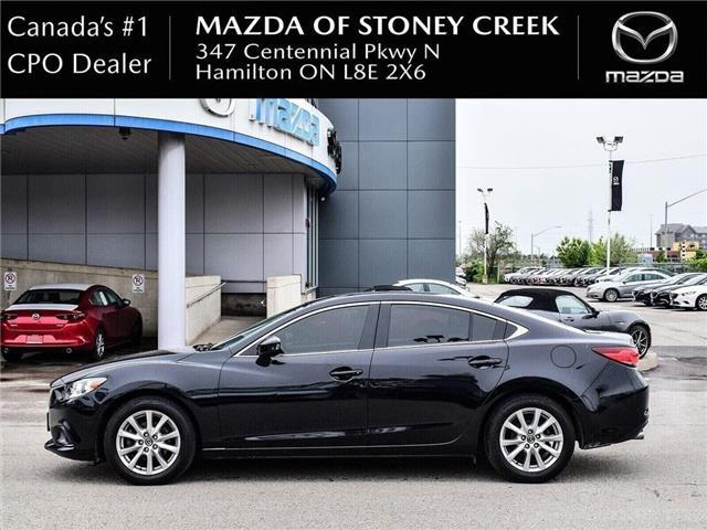 2015 Mazda MAZDA6 GS (Stk: SU1256) in Hamilton - Image 2 of 17