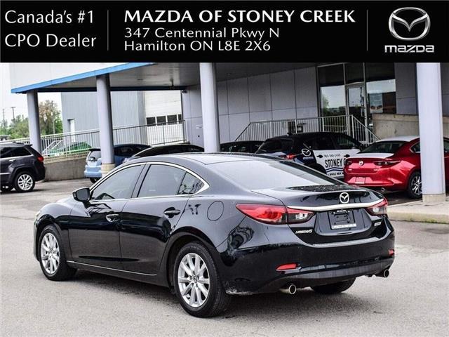 2015 Mazda MAZDA6 GS (Stk: SU1256) in Hamilton - Image 4 of 17