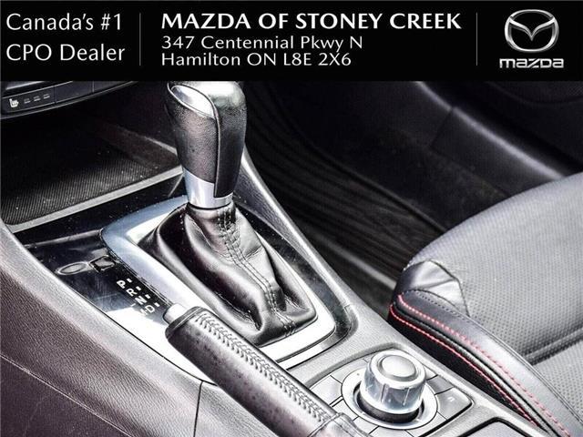 2015 Mazda MAZDA6 GS (Stk: SU1256) in Hamilton - Image 8 of 17