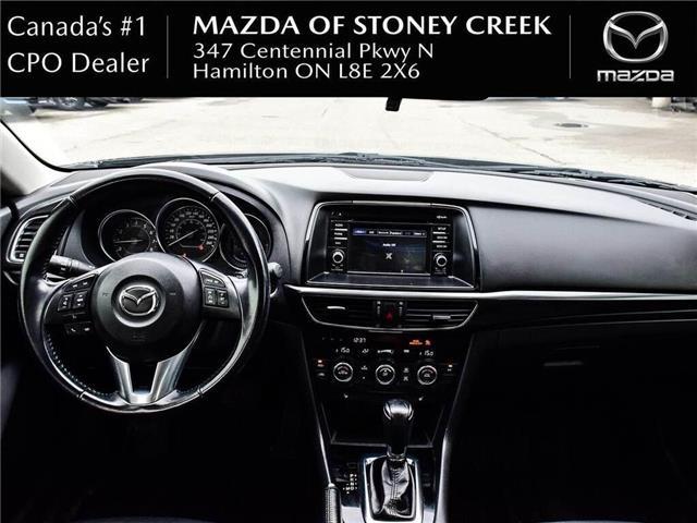 2015 Mazda MAZDA6 GS (Stk: SU1256) in Hamilton - Image 10 of 17