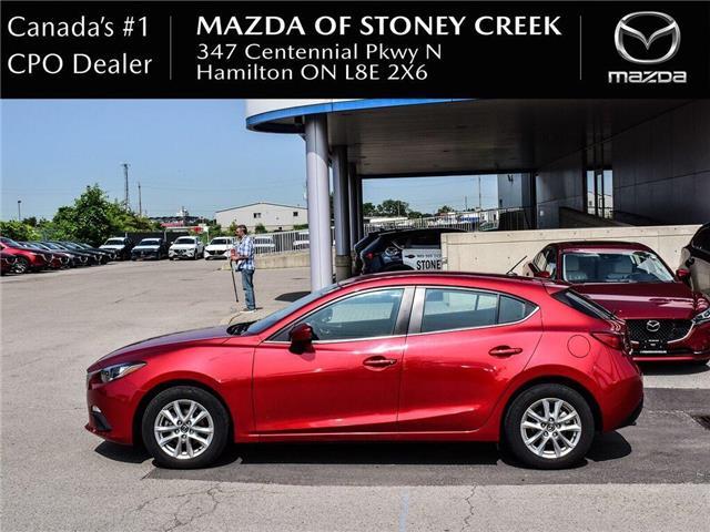 2015 Mazda Mazda3 Sport GS (Stk: SU1261) in Hamilton - Image 2 of 15