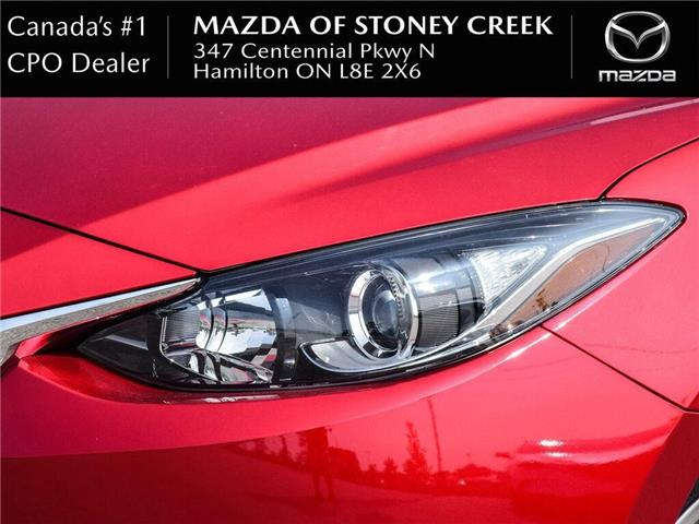 2015 Mazda Mazda3 Sport GS (Stk: SU1261) in Hamilton - Image 4 of 15
