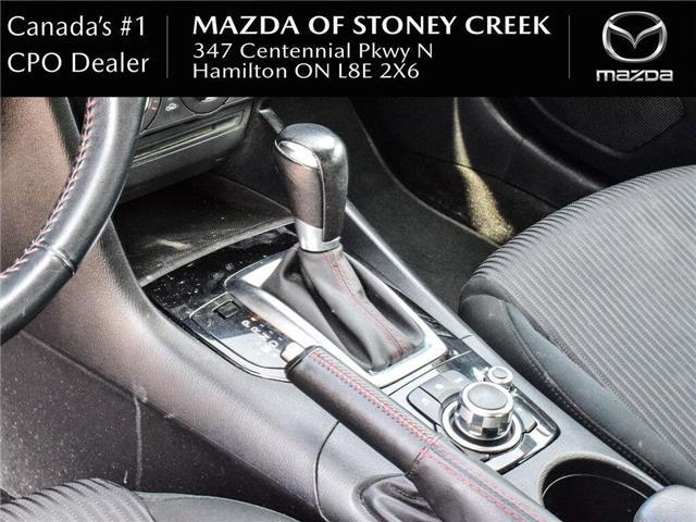 2015 Mazda Mazda3 Sport GS (Stk: SU1261) in Hamilton - Image 7 of 15