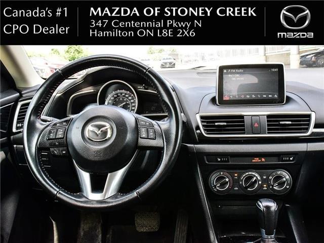 2015 Mazda Mazda3 Sport GS (Stk: SU1261) in Hamilton - Image 9 of 15