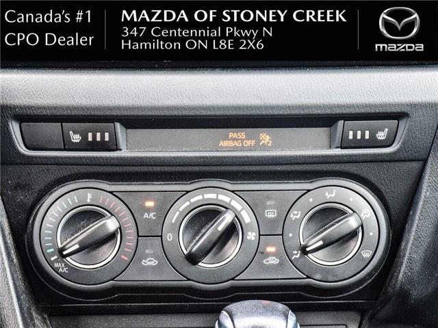 2015 Mazda Mazda3 Sport GS (Stk: SU1261) in Hamilton - Image 11 of 15