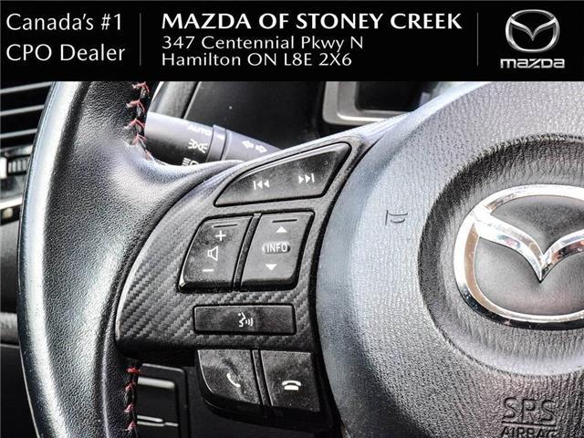 2015 Mazda Mazda3 Sport GS (Stk: SU1261) in Hamilton - Image 12 of 15