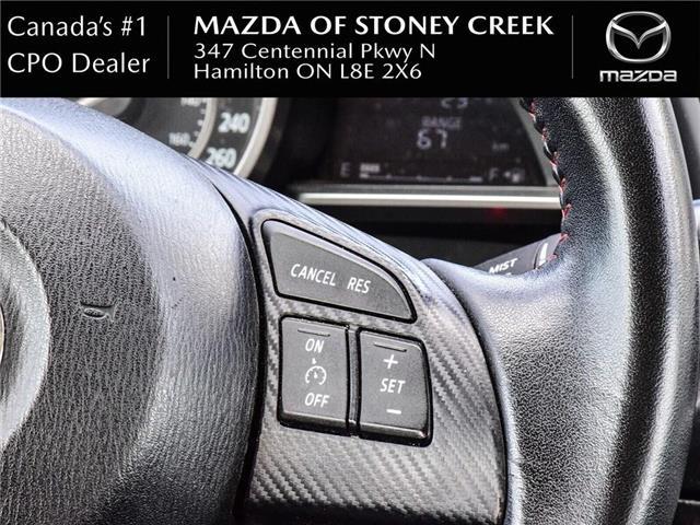 2015 Mazda Mazda3 Sport GS (Stk: SU1261) in Hamilton - Image 13 of 15