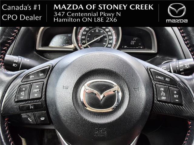 2015 Mazda Mazda3 Sport GS (Stk: SU1261) in Hamilton - Image 14 of 15