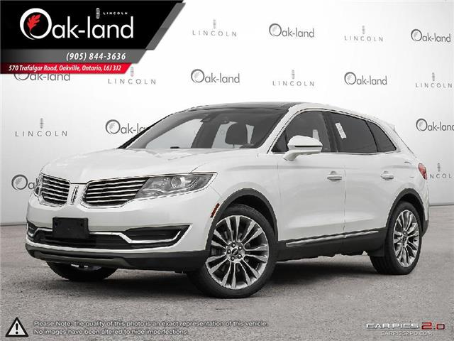 2016 Lincoln MKX Reserve (Stk: A3154) in Oakville - Image 1 of 28