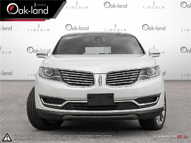 2016 Lincoln MKX Reserve (Stk: A3154) in Oakville - Image 2 of 28