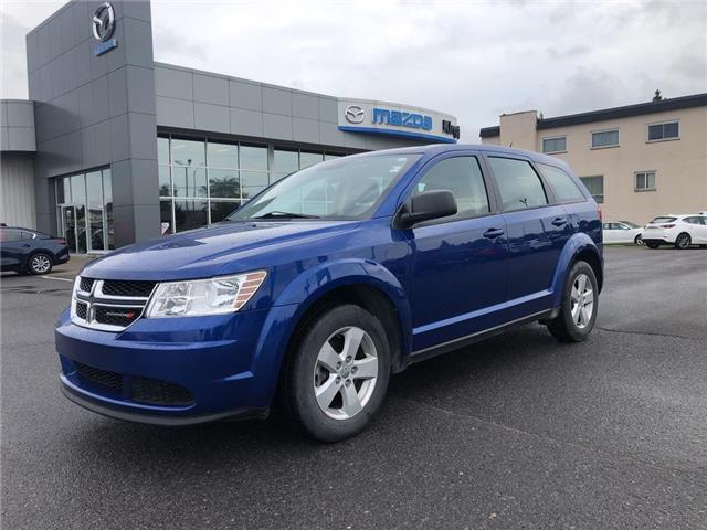 2015 Dodge Journey CVP/SE Plus (Stk: 19T124A) in Kingston - Image 1 of 12