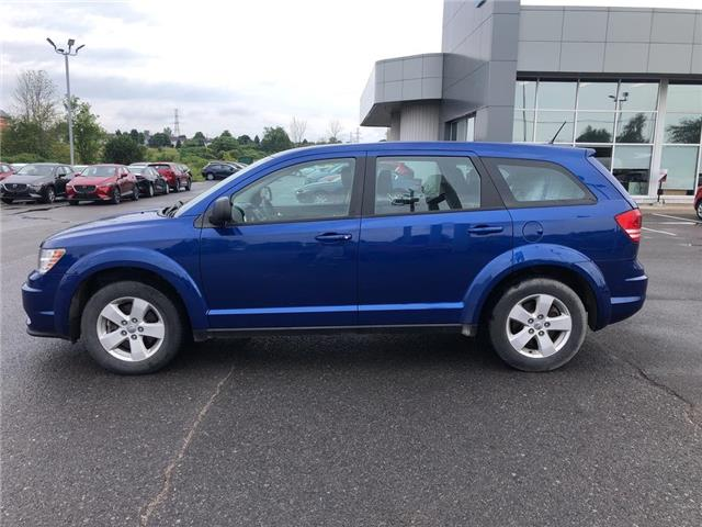 2015 Dodge Journey CVP/SE Plus (Stk: 19T124A) in Kingston - Image 2 of 12