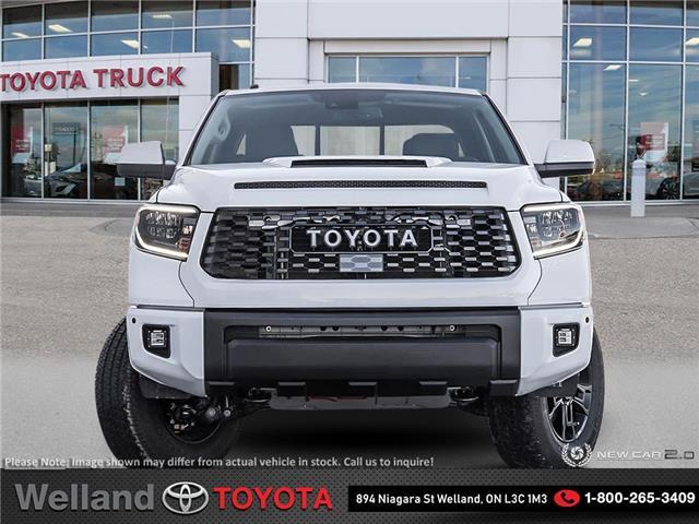 2019 Toyota Tundra SR5 Plus 5.7L V8 (Stk: TUN6685) in Welland - Image 2 of 24