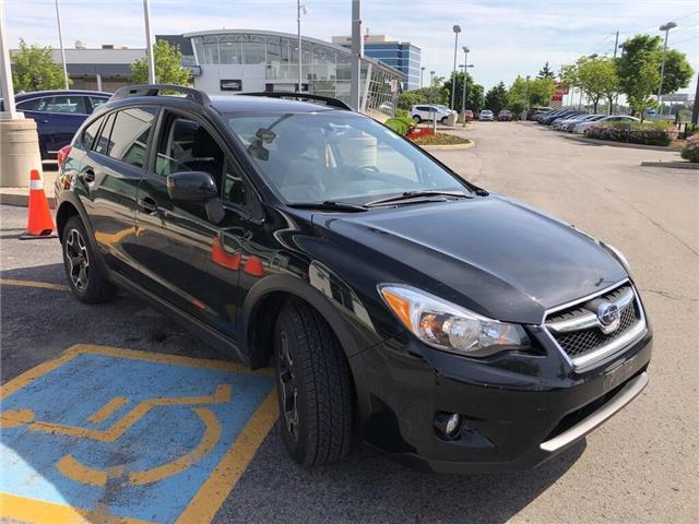 2015 Subaru XV Crosstrek Touring (Stk: 5884V) in Oakville - Image 7 of 16