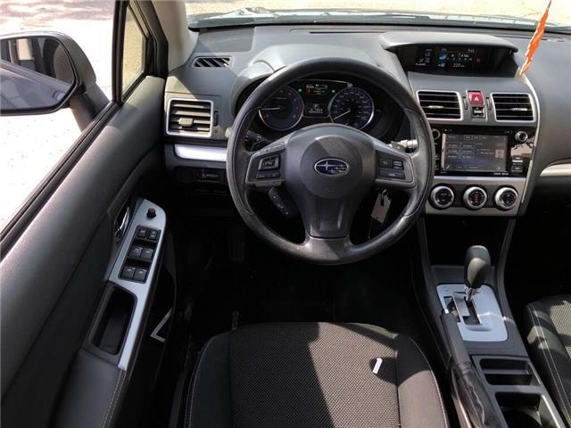 2015 Subaru XV Crosstrek Touring (Stk: 5884V) in Oakville - Image 16 of 16