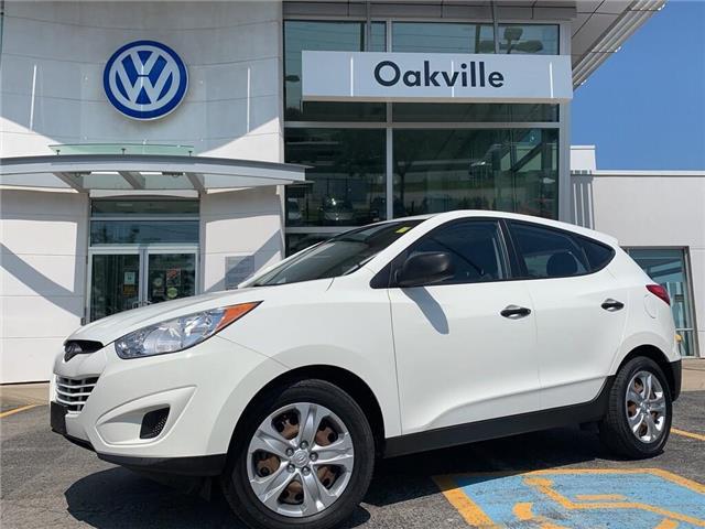 2012 Hyundai Tucson GL (Stk: 5929V) in Oakville - Image 1 of 15