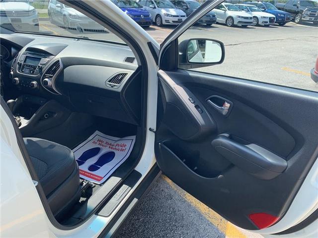 2012 Hyundai Tucson GL (Stk: 5929V) in Oakville - Image 5 of 15