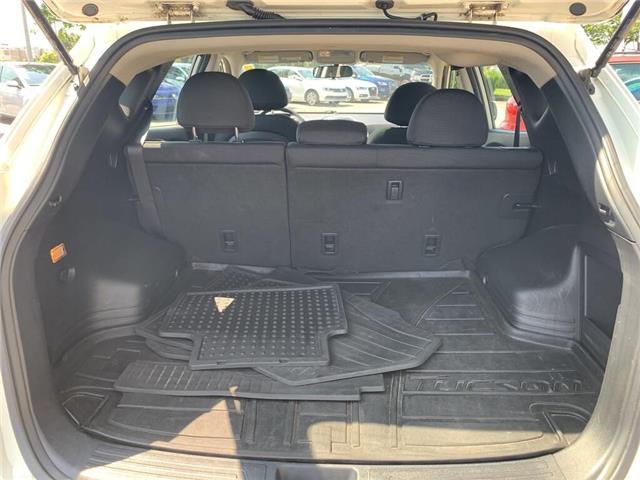 2012 Hyundai Tucson GL (Stk: 5929V) in Oakville - Image 7 of 15