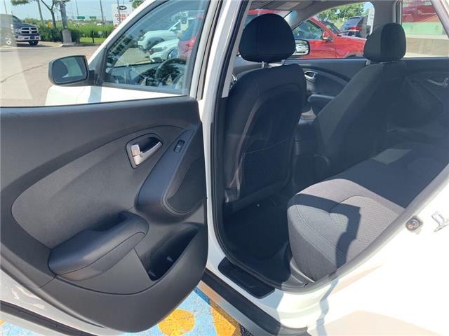 2012 Hyundai Tucson GL (Stk: 5929V) in Oakville - Image 8 of 15