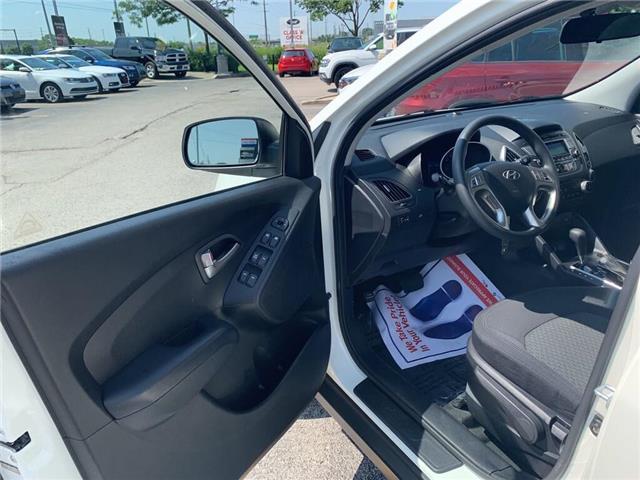 2012 Hyundai Tucson GL (Stk: 5929V) in Oakville - Image 9 of 15