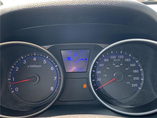 2012 Hyundai Tucson GL (Stk: 5929V) in Oakville - Image 11 of 15