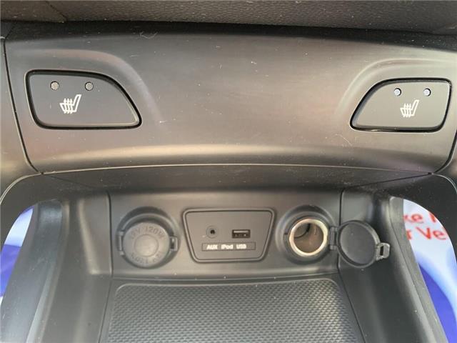 2012 Hyundai Tucson GL (Stk: 5929V) in Oakville - Image 13 of 15